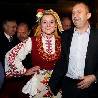 Возвращение России в «братские страны». Фото: Spiegel
