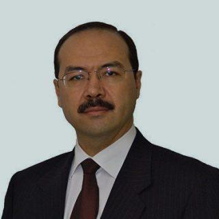 Абдулла Арипов