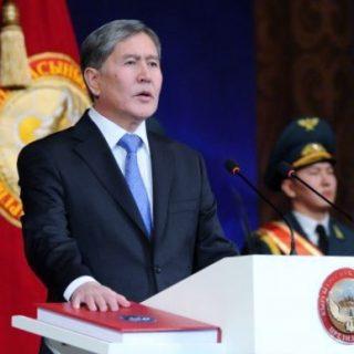 11 декабря в Кыргызстане проведен референдум по внесению поправок в Конституцию республики.