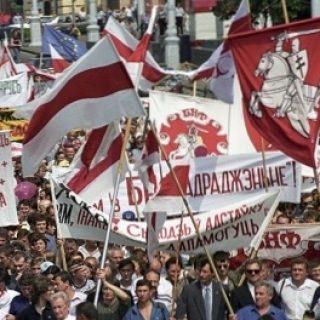 союз власти и национализма в Белоруссии