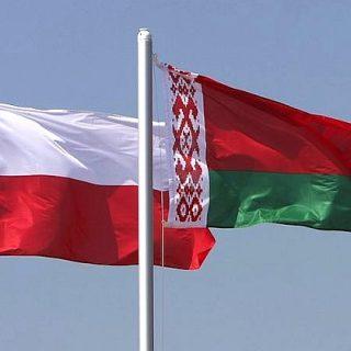 Белоруссия и Польша