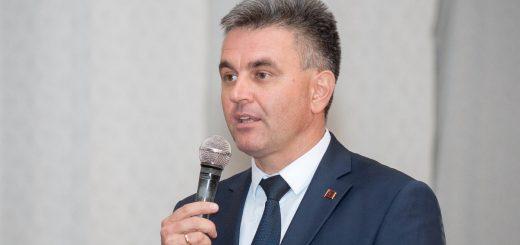 Вадим Красносельский победил на выборах президента Приднестровья