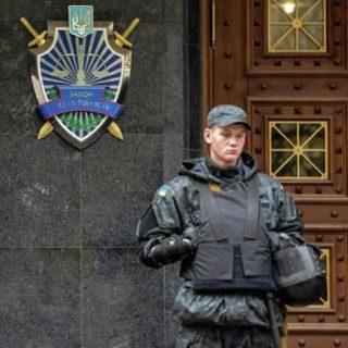 На Украине гремят коррупционные скандалы. Как на все это отреагирует Запад, давно консультирующий Киев по вопросам борьбы с коррупцией?