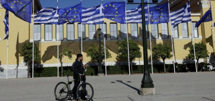 Евросоюз выделит Греции €1,3 млрд на инфраструктурные проекты
