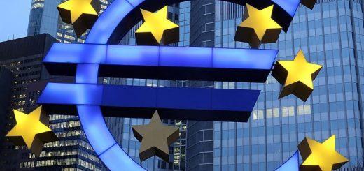 """Аналитики Европейского центрального банка обсуждают вероятность нахождения экономики Евросоюза в """"стагнационной ловушке"""""""