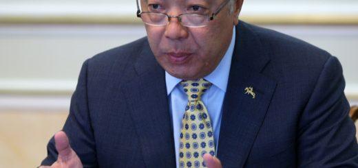 Глава МИД Казахстана Ерлан Идрисов рассказал, чего Астана ждет от евразийской интеграции