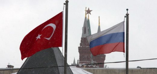Россия и Турция активизируют работу по энергетическим проектам