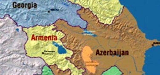 Армения и Азербайджан