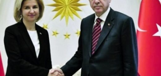 Эрдоган и Влах