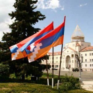 Урегулирование Нагорно-Карабахского конфликта