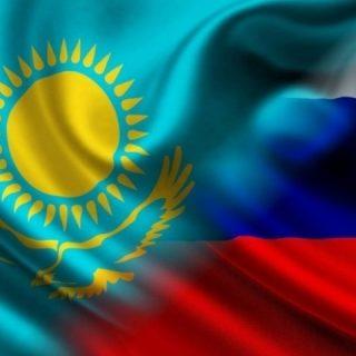Торговые связи между Казахстаном и Россией