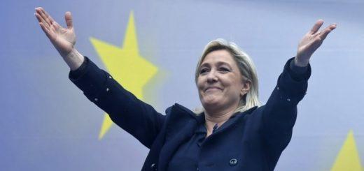 Марин Ле Пен: Евросоюз мертв, но еще не знает об этом