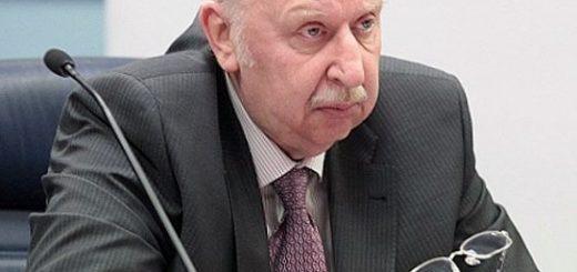 Никита Масленников — о проекте новой Стратегии экономической безопасности России.
