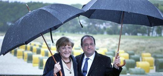 Washington Post: будущее Евросоюза под угрозой
