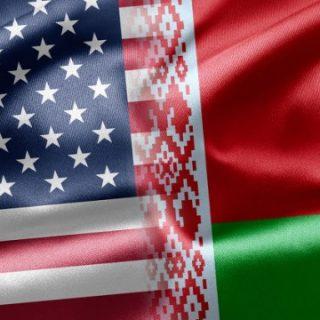 США и Белоруссия