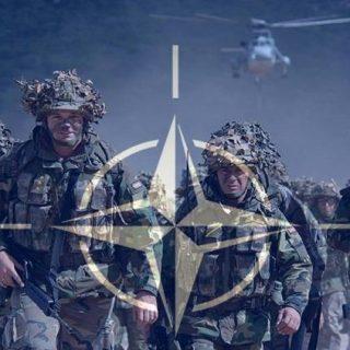 Лидеры НАТО договорились о принципах взаимоотношений с Россией