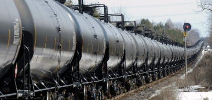 Нефтеперевозки
