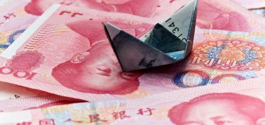 В 2017 году в Пекине ждут оттока валюты, борьбы в КПК и напастей от Трампа.