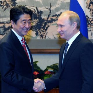 Москва и Токио утверждают, что «совместная хозяйственная деятельность» на Курилах позволит приблизиться к подписанию мирного договора.