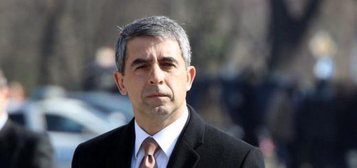 Президент Болгарии обвинил Россию в подрывной деятельности