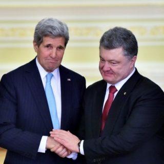 Едва ли Украина станет одним из основных внешнеполитических приоритетов администрации Дональда Трампа.