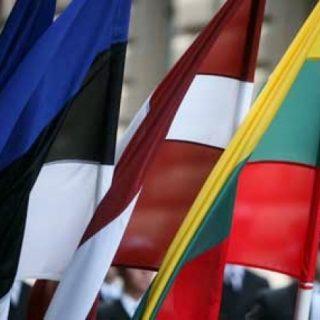 Латвия, Литва и Эстония