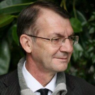 Независимый эксперт из Узбекистана Рафик Сайфулин.