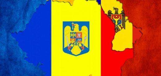 Молдавия и Румыния