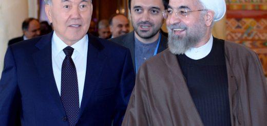 Казахстан предоставит площадку для обсуждения ядерной программы Ирана
