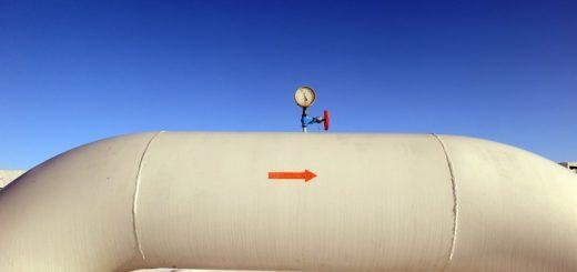 «Корпорация нефти и газа» Грузии управляет магистральным газопроводом «Север — Юг», по которому российский газ доставляется в Армению транзитом через Грузию.