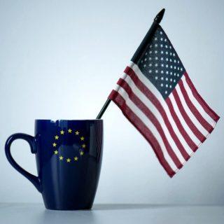 Что будет делать Европа без Америки и НАТО?