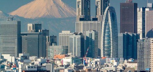 Япония и Россия планируют учредить инвестиционный фонд