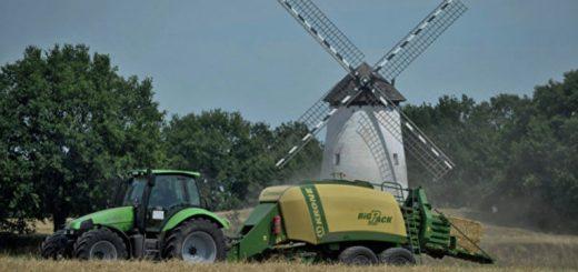 Фермеры Чехии терпят сильнейшие убытки за последние 26 лет