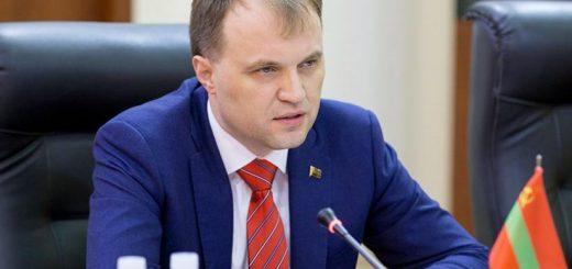 В Приднестровье 11 декабря состоятся президентские выборы