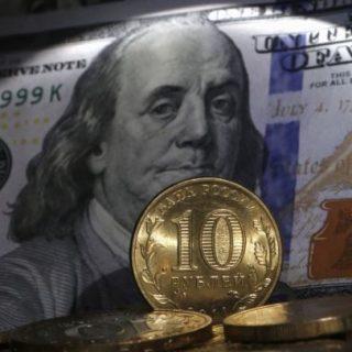 Вопреки официальным прогнозам в России ускоряется отток капитала.