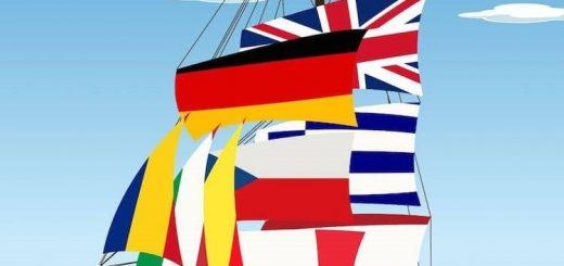 Мнение итальянского политолога о будущем ЕС