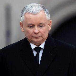 Чтобы Евросоюз стал противовесом России, Качиньский развивает идею его превращения в ядерную супердержаву