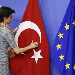 С таким руководством ЕС далеко не уедет