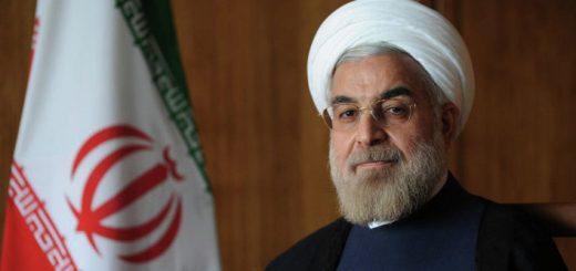 Хасана Рухани