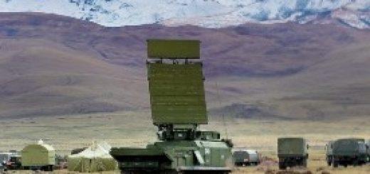 Военный союз России и Армении