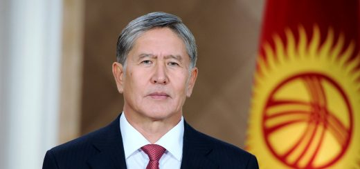 Атамбаев может подписать новое соглашение с Евросоюзом