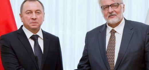 Угрожает ли Белоруссии польский мир?