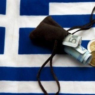 Еврогруппа обсудит риски, которые могут помешать Греции погасить кредит, который страна получила в рамках программы финансовой помощи.