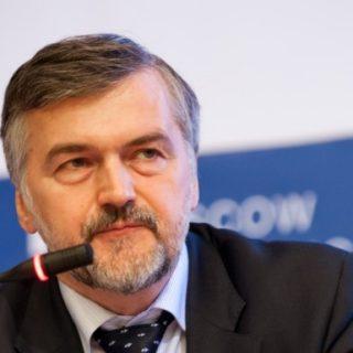 главный экономист ВЭБ Андрей Клепач
