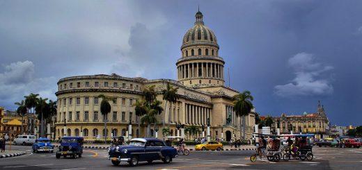 Куба изучает варианты развития сотрудничества с ЕАЭС
