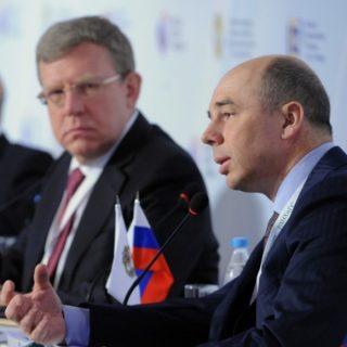На ежегодной Апрельской конференции ВШЭ российские министры и идеологи обрисовали, какой должна быть будущая экономика страны