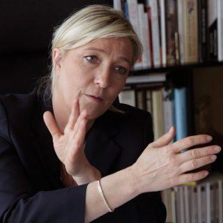 Евроскептики атакуют устои ЕС