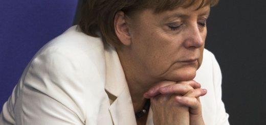 Варшава ждет в гости немецкого канцлера Ангелу Меркель