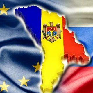Молдавия между ЕС и РФ