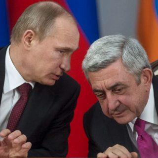 Россия и Армения создадут особую экономическую зону для Ирана.